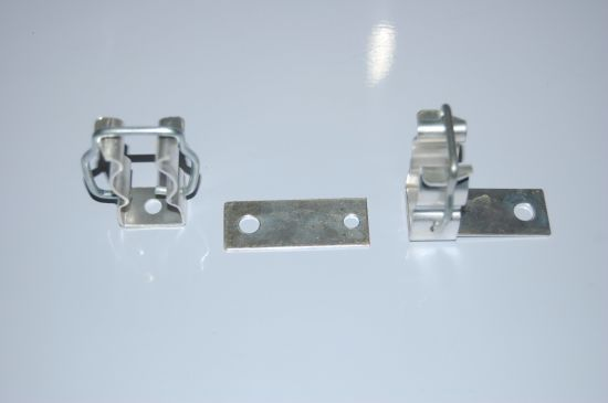Small Metal Clip Copper Fuse Holder pictures & photos