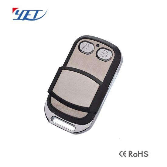 China Sliding Gate Garage Door Remote Control Universal Use Yet046