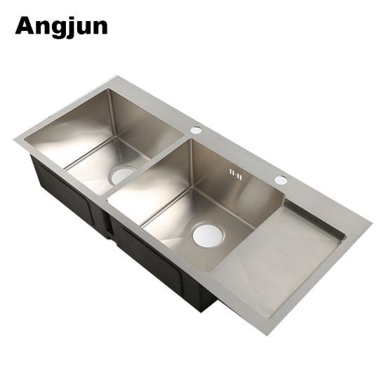 Israel Kitchen Stainless Steel Sink