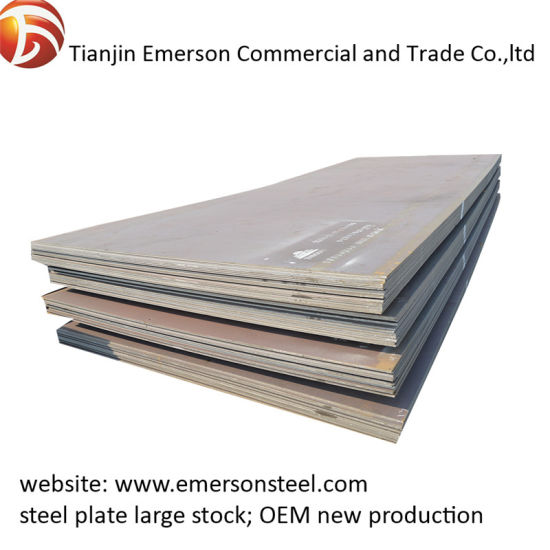 Hr A36 Steel Plate S235jr Mild Steel Plates 2000mm Width Ms Sheet Manufacturers