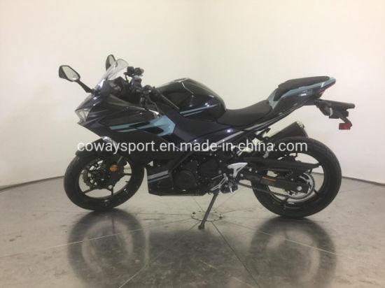 Wholesale New Original High Quality Ninja 400 ABS Motorcycle