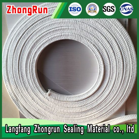 High Quality Asbestos Square Rope / Latest Products of Dust-Free Asbestos Square Rope