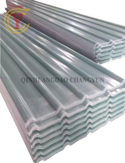China Frp Transparent Fiberglass Corrugated Roofing Panel China Frp Sheet Frp