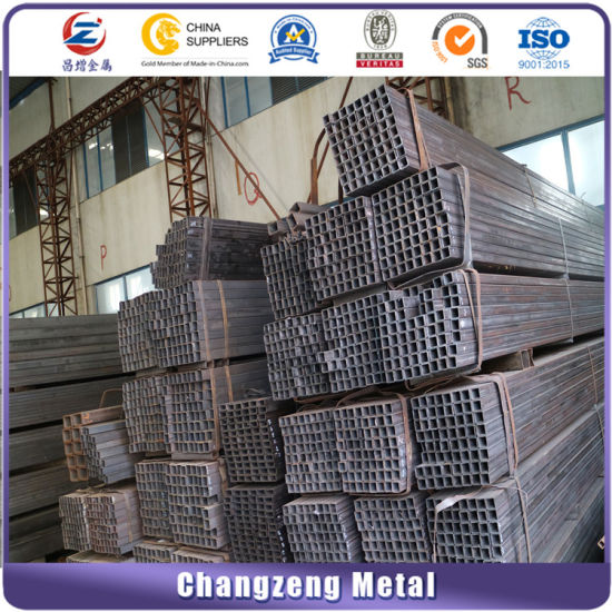 Square Hollow Section Structural Steel (CZ-SP21) pictures & photos
