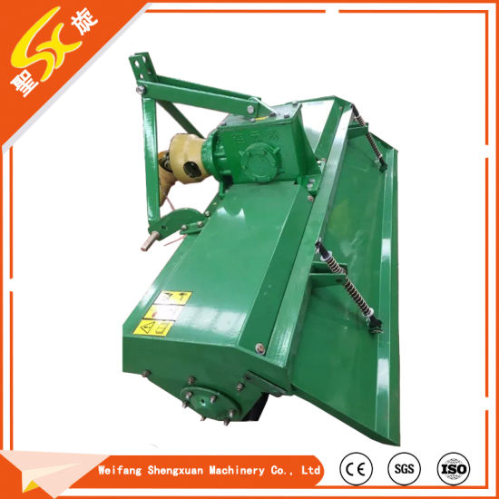 Wide Strengthen Blades Agricultural Rotary Tillage Stubble Cleaner (CE SGS) pictures & photos