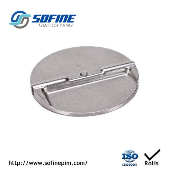 China OEM MIM Auto Spare Parts Machine Part Car Parts Motorcycle ...