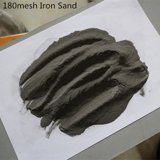 Factory Direct Sale Reduced Iron Powder with Reasonable Price pictures & photos