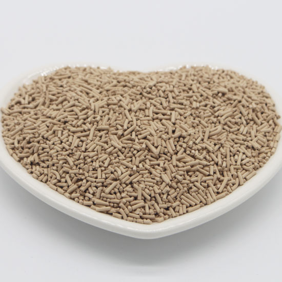 Super Quality 13X APG Molecular Sieve Pellet 1/16′′ (1.6mm) pictures & photos