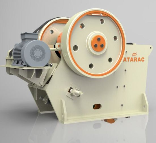 Top Quality Jaw Crusher for Mining Industry pictures & photos