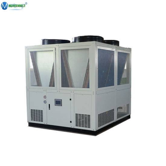 Hot Sale Factory Price 40tr 50HP Industry Process Industrial Air Cooled Water Chiller