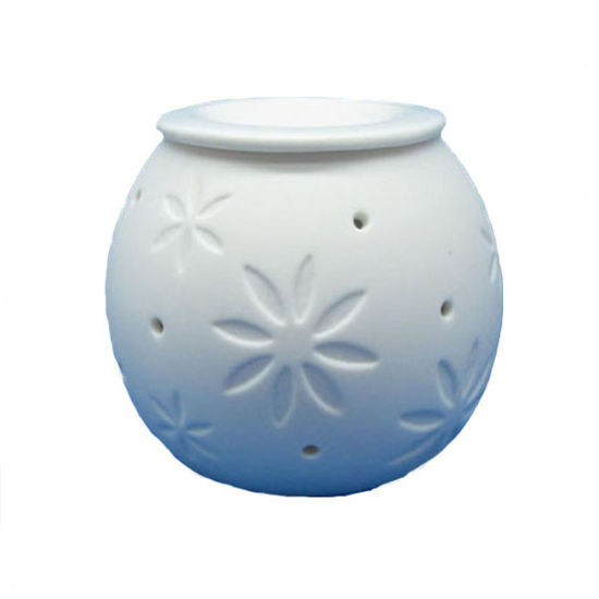 New Design, Best Selling Ceramic Teapot Oil Burner/Wholesale Ceramic Oil Burners pictures & photos