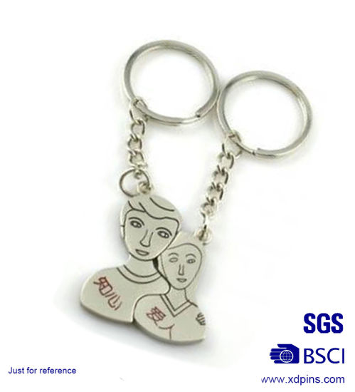 Best Quality Wholesale Keychains for Promotion pictures & photos