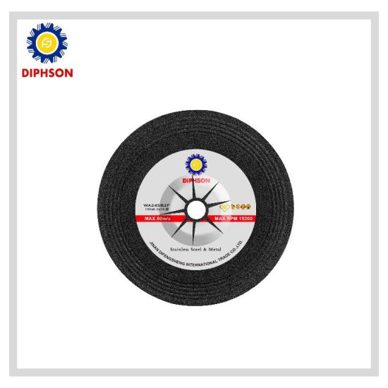 Grinding Wheel/Disc Cutting Wheel/Disc for Stainless Steel and Metal