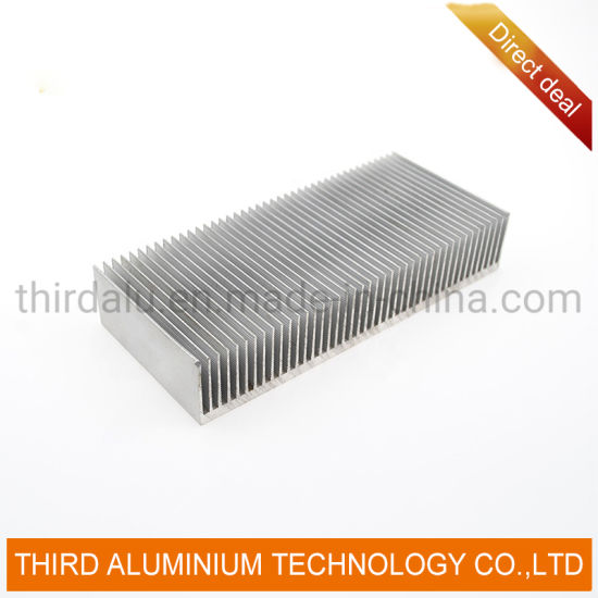 Hot Sale Aluminum Auto Radiator Car Radiator/Aluminum Extrusion Profile