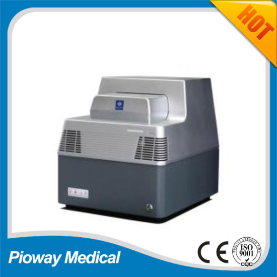 Linegene 9600 Plus Real-Time PCR Detection System, Rt-PCR Machine (FQD-96A)