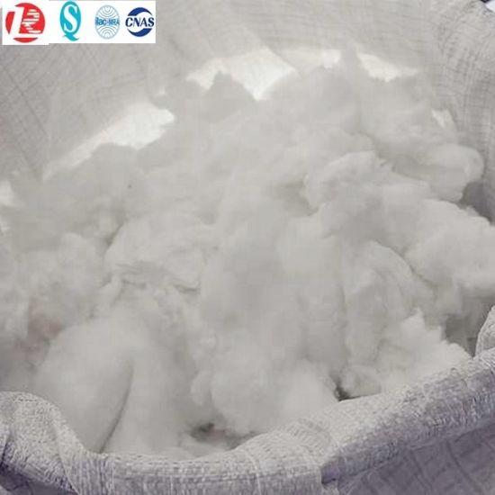 Refractory Thermal Insulation Ceramic Blowing and Spun Fiber Bulk