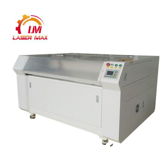 Wood Acrylic Leather MDF CO2 Laser Engraving Machine 1390 Laser Cutter Machine with 80W 100W 130W 150W