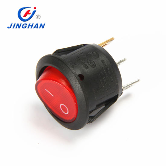 China Kcd1 201 N Polarity Reversing Switch 4 Pin Rocker Switch Wiring China Switch T85 T85 Rocker Switch