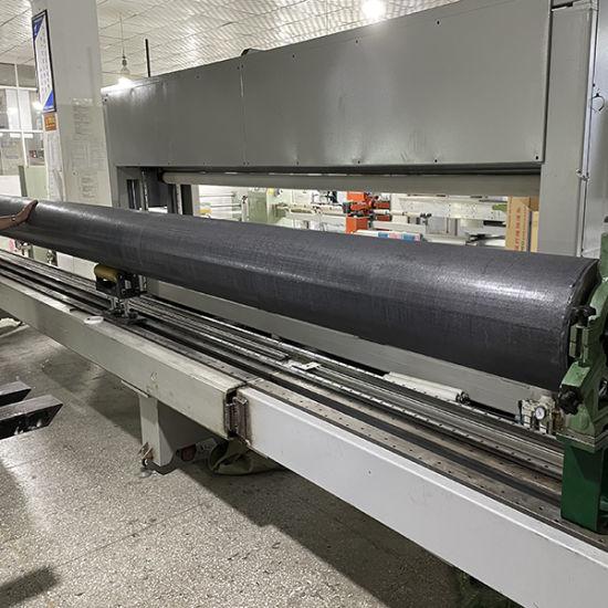 1m 2m 3m 4m 5m 6m 7m 8m 9m 10m 296mm Diameter 3K Plain Carbon Fiber Tubes