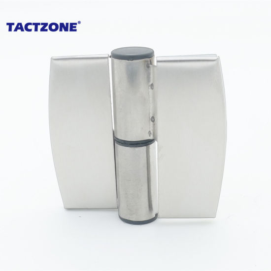 Durable Stainless Toilet Partition Bathroom Cubicle Fittings Door Hinge