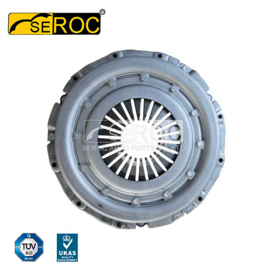 Top Sales of Heavy Duty Clutch Cover 3482126331 for Mercedes Benz