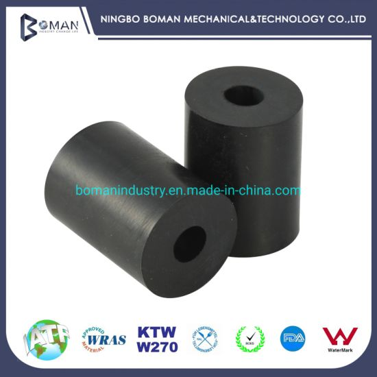 Rubber Hose, Molded Rubber Cap, Rubber Product in Customize