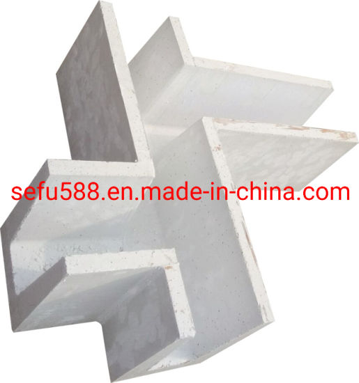 Customized Refractory Feeding Plate
