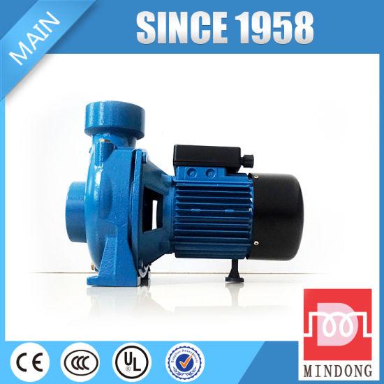 Hot Sale 1.5dk-20 Series 1HP/0.75kw Centrifugal Pump for Home Use pictures & photos