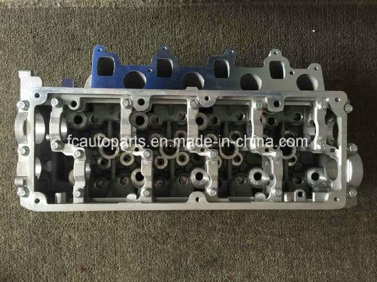 China Amc VW Amarok 2 0 Tdi Cdc Cdca 908727 Cylinder Head