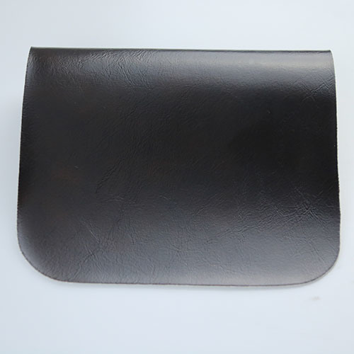Classical Oily and Waxy Imitation PU PVC Leather for Furniture Handbag Shoe pictures & photos