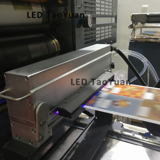 UV Ink LED Curing System-Solutions 800W