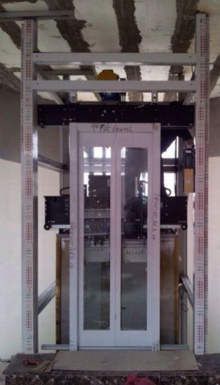 Villa Lift for Private Villa or Home Installation pictures & photos