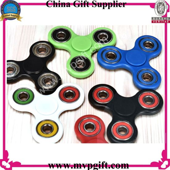 Fashion Style Fidget Spinner for Hand Spinner Toy pictures & photos