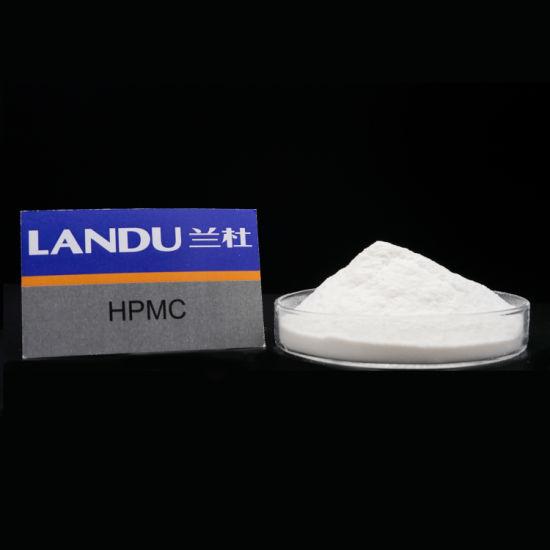 Gypsum Mortar Additive HPMC Cellulose Ether