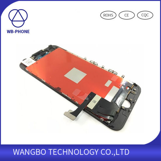 Factory Wholesale Price LCD for iPhone 7 Plus Touch Screen pictures & photos