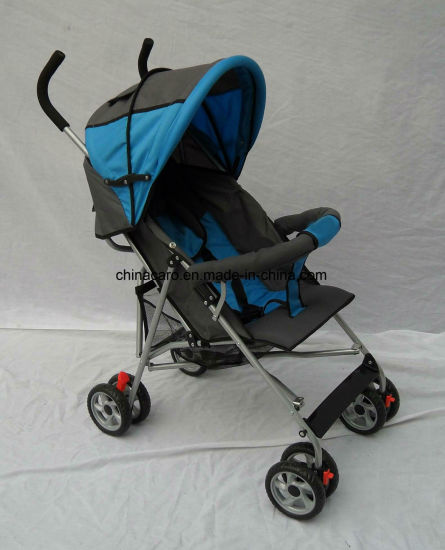 High Quality Comfortable Baby Pram with Ce Certificate (CA-BB260B) pictures & photos