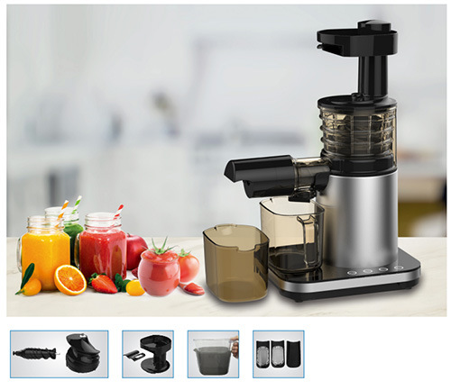Smart Electric Juicer