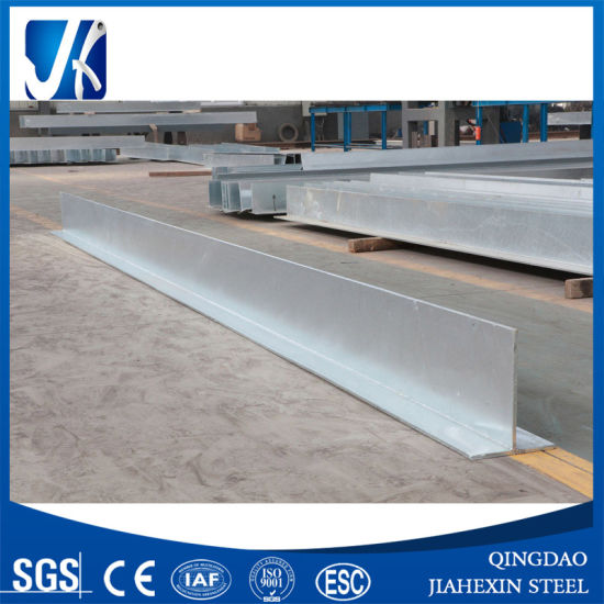 New Hot Carbon Steel Galvanized Good Price T Beam pictures & photos