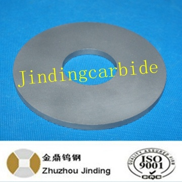 Tungsten Carbide Disc Cutter Blank for Tct Saw Blade pictures & photos