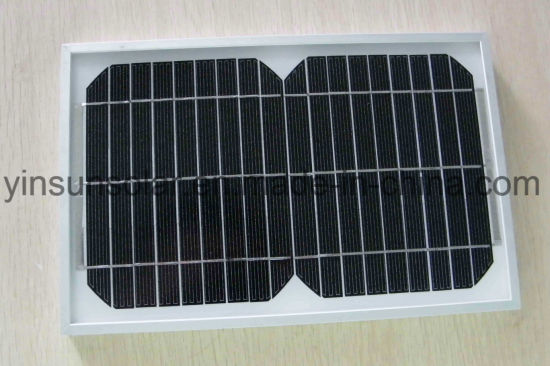 Factory Direct Sale 4W Solar Panel for Solar Power System pictures & photos