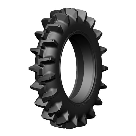 Bias Nylon Paddy Field Tire Rice Tire Agricultrual Tire Farm Tractor 6.00-12 6.00-14 6.50-16 7.50-16