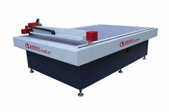 China Factory Supplying The High Quality Cutting Machine for Auto