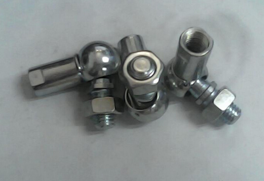 High Precision Ball Joint Spherical Plain Bearing pictures & photos