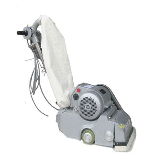 Parquet Dustless Belt Sander Machine