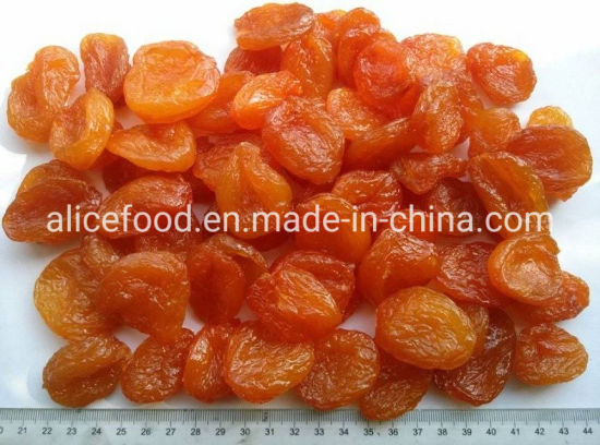 China Preserved Fruit Dry Style Dried Fruit Dried Apricot