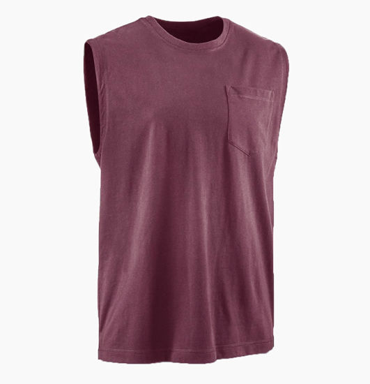 how to make a tank top out of a t shirt