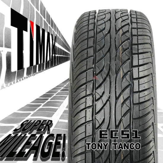 Long Mileage Taxi Tyres, Taxi Car Tires 195/60r14 pictures & photos