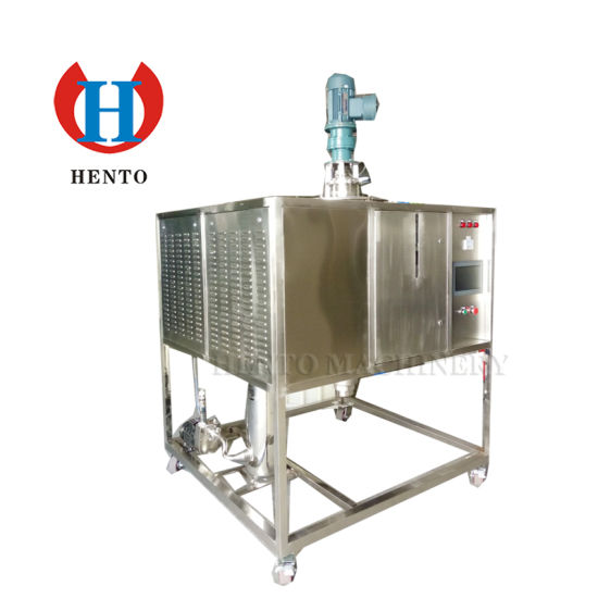 High Quality and Convenience Microwave Extraction System