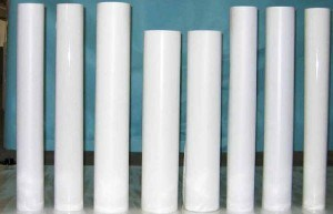 100g Sublimation Printing Roll Paper