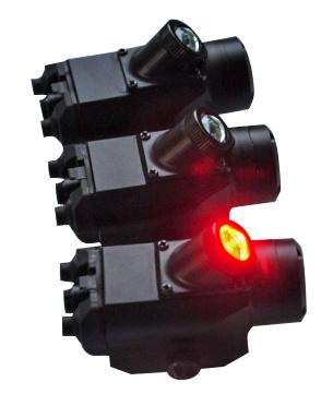 Outdoor Long Distance Hunting Laser Red DOT Sight for Pistol (BM-RSP004)